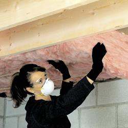 Insulating Unconditioned Crawlspaces Residential